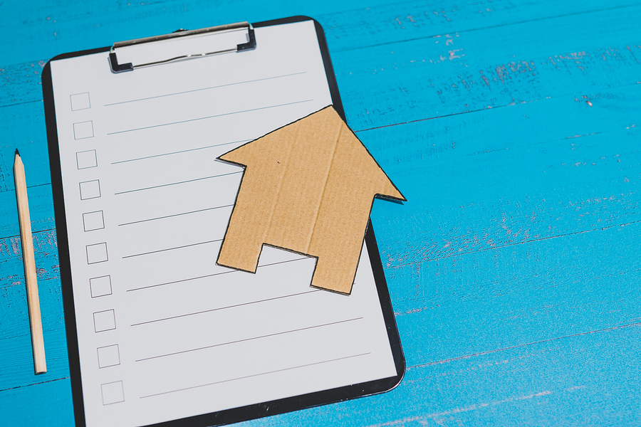 CHECKLIST TO GET YOUR HOME SOLD