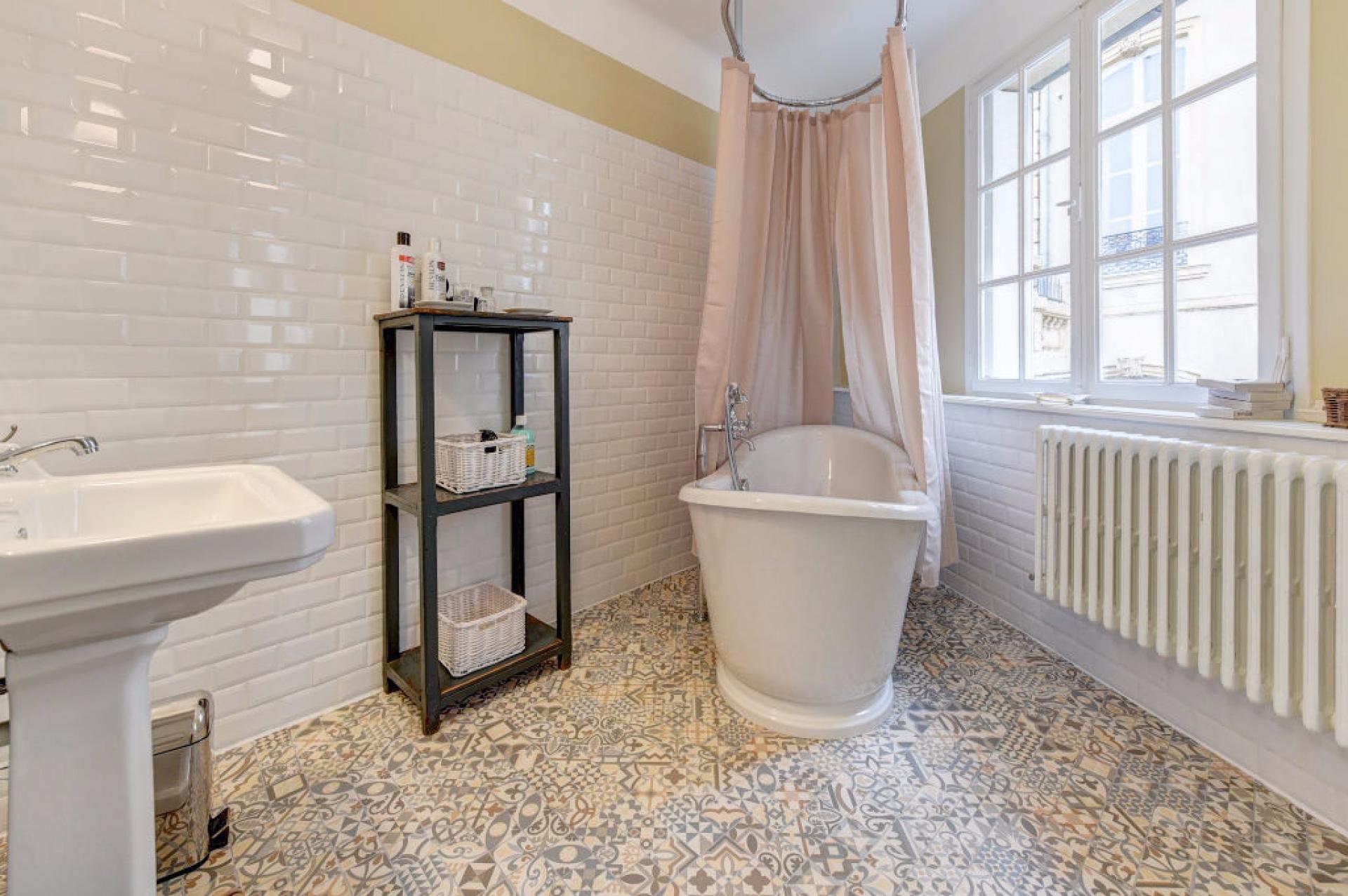 appartement meubl de tourisme metz duplex 2 personnes herbeth immobilier. Black Bedroom Furniture Sets. Home Design Ideas