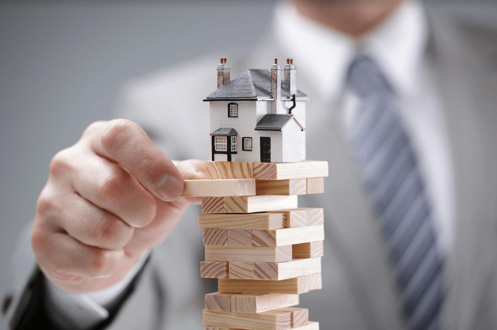 l'achat d'une maison est comme la datation