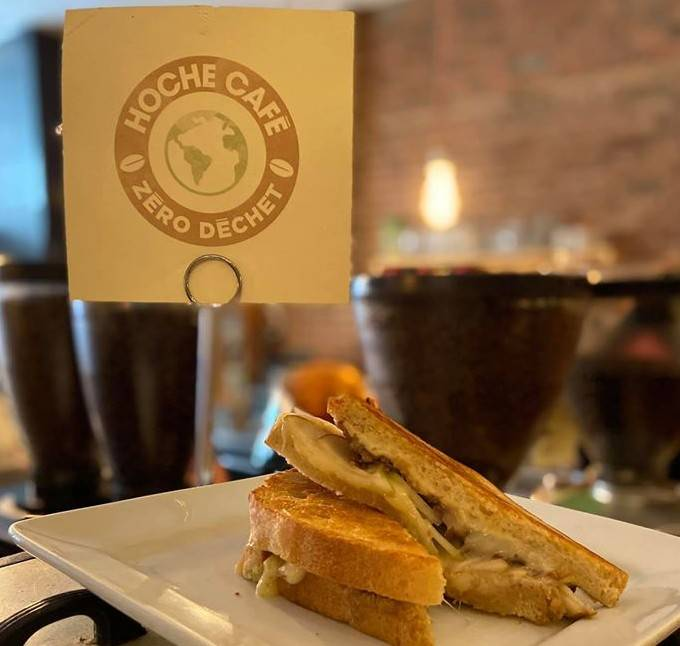 Hoche Café Hochelaga