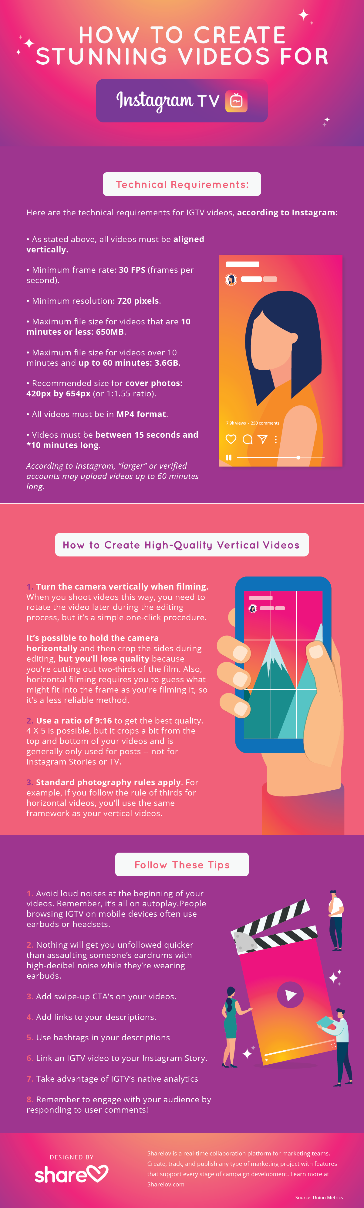 Marketer's Guide to Instagram TV (IGTV)