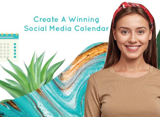 How to create a social media editorial calendar in 2018