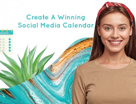 How to create a social media editorial calendar in 2018