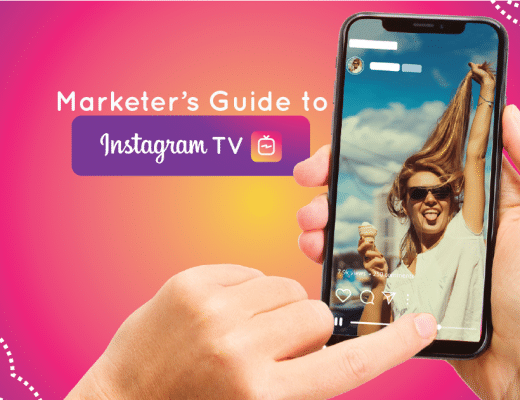 Marketer's Guide to Instagram TV