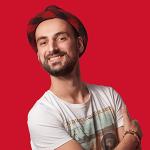 Robert Katai, Content Marketing Manager, Bannersnack