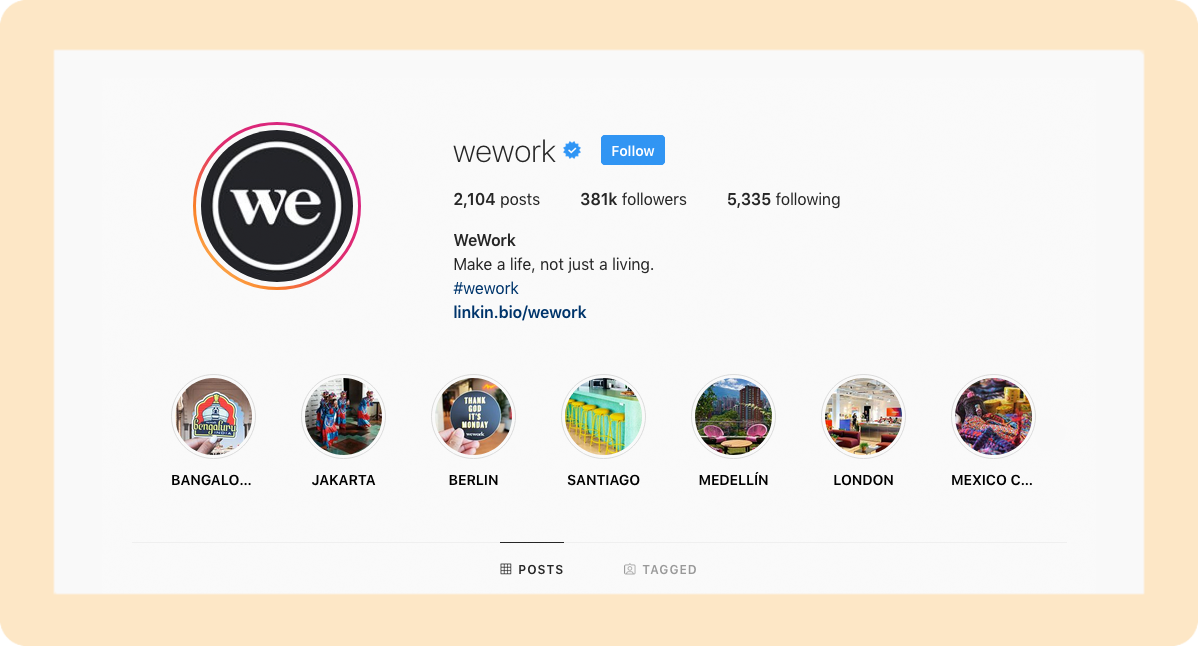 we_work_instagram_profile