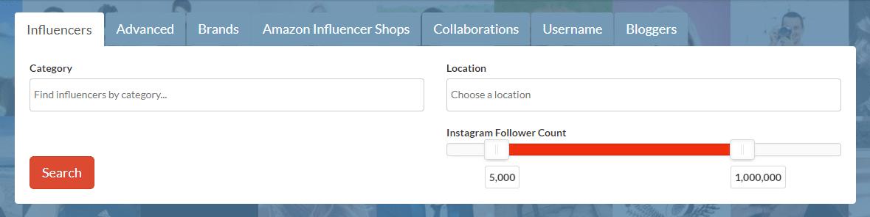 influencer-finder-tool
