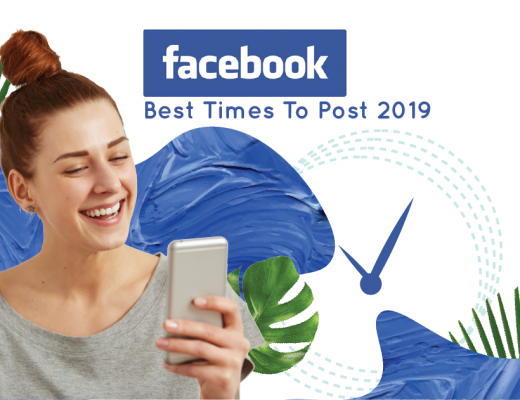 Best Times to post on Facebook 2019