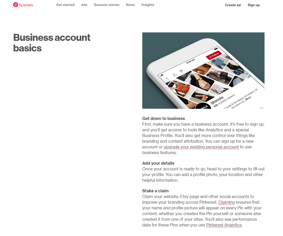 pinterest-create-business-account