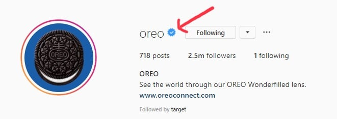 How to Get Your Small Business Verified on Instagram