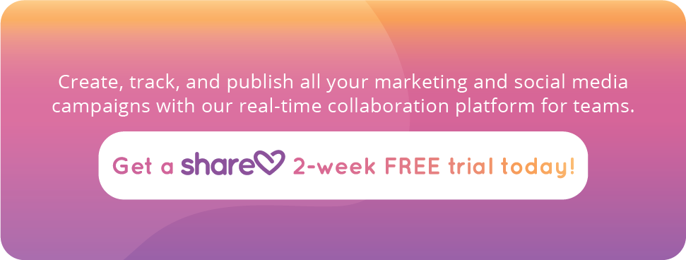 Get a Sharelov 2-week Free Traik