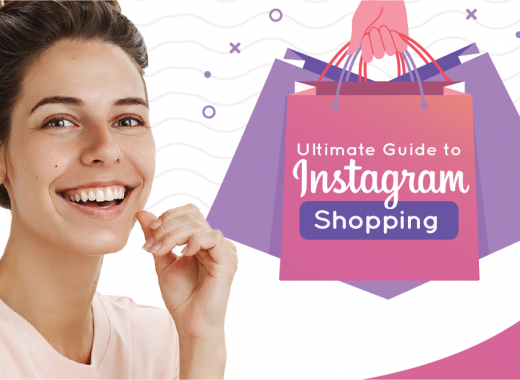 Ultimate Guide to Instagram Shopping cover image