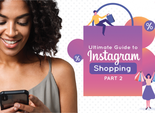 Ultimate Guide to Instagram Shopping - Advanced cover image