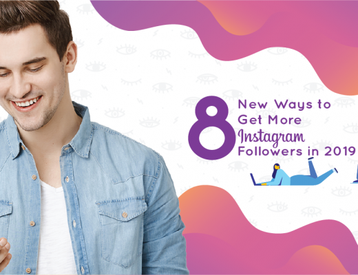 Cover - 8 New Ways to Get More Instagram Followers in 2019
