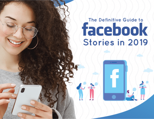 Guide to Facebook Stories - Cover Image