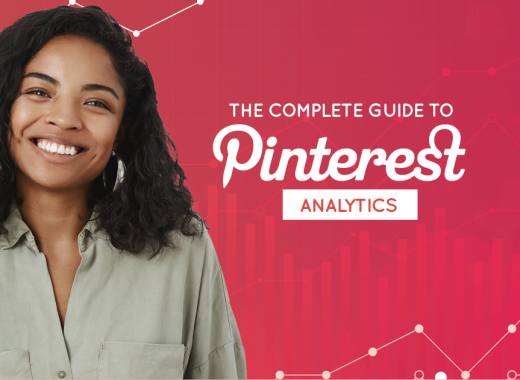 The Complete Guide to Pinterest Analytics cover image