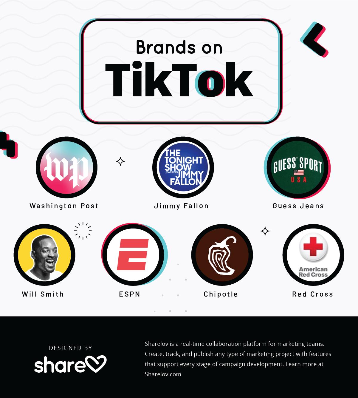 brands-on-TikTok