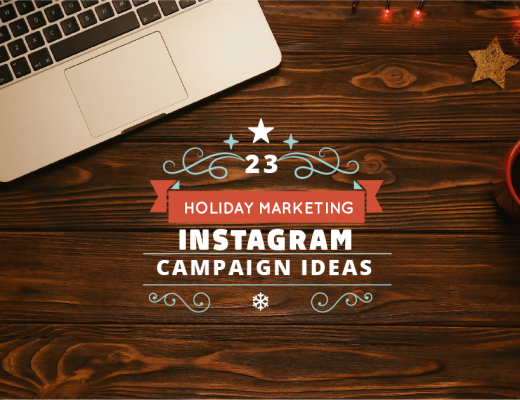 Holiday Marketing Campaign Ideas Cover image