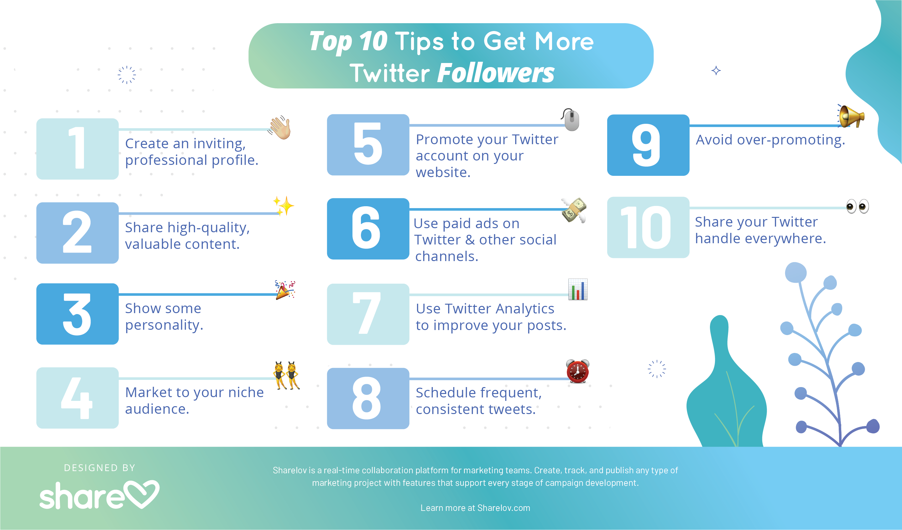 8 Top Formatting Tips for Twitter