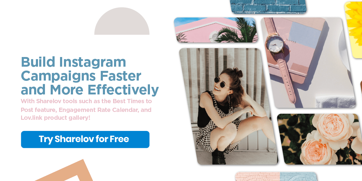 Build Instagram campaigns faster