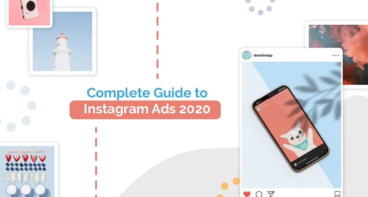 The Complete Guide to Instagram Ads cover image