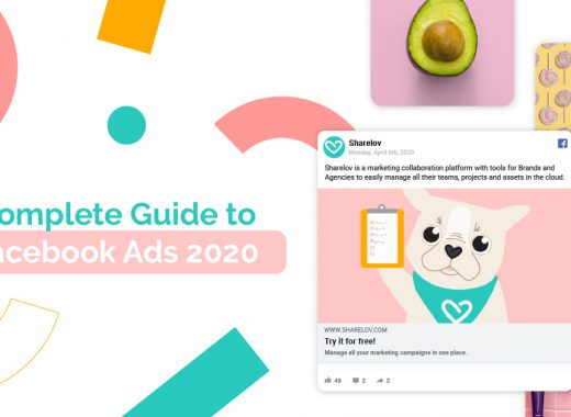 The Complete Guide to Facebook Ads cover image