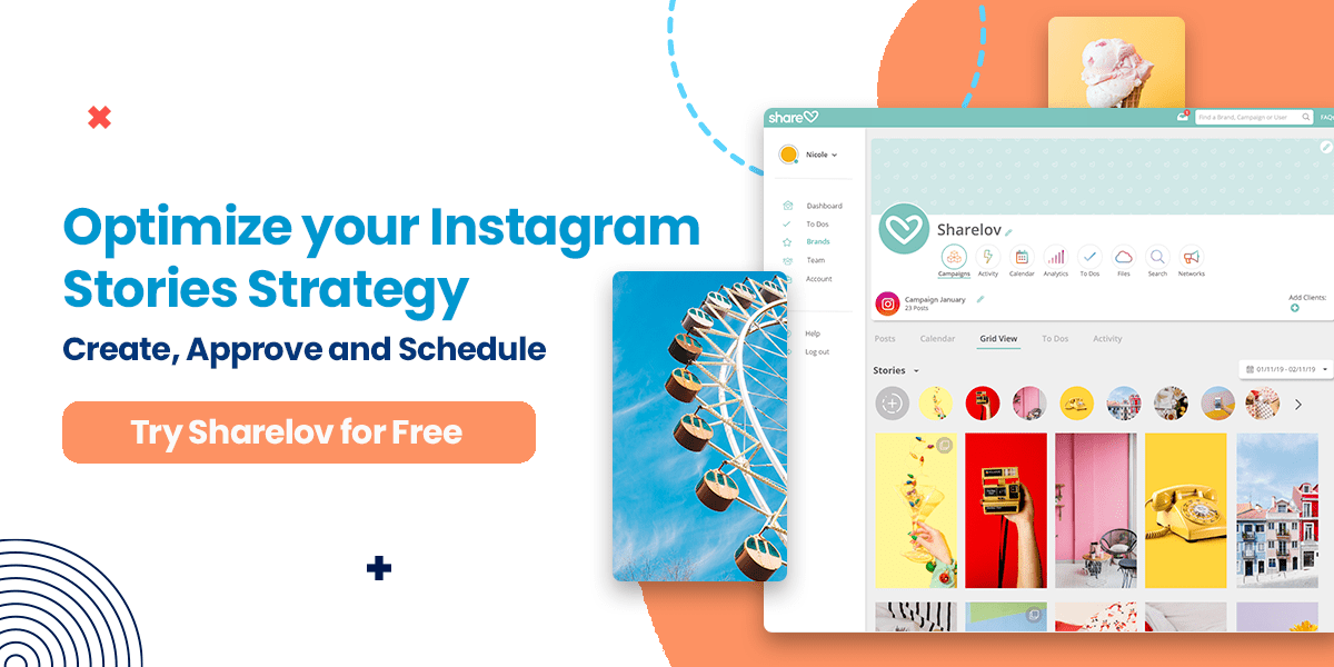 Optimize Your Instagram Stories Strategy