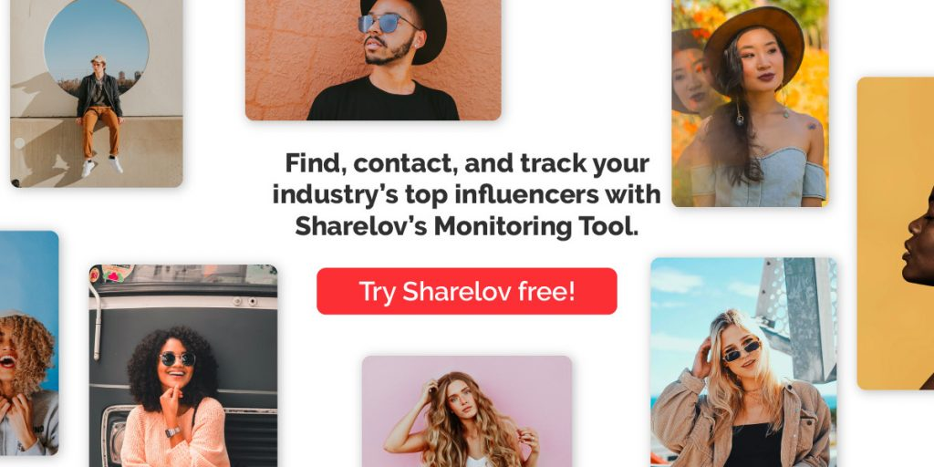 Monitor Competitors Ads With Sharelov