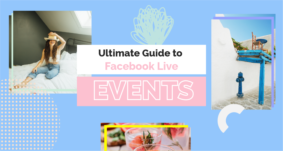 Guide To Facebook Live Events For Brands Cover Image