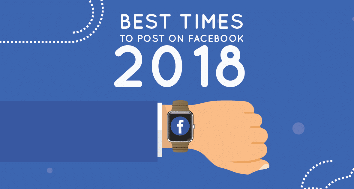 Best Times to Post on Facebook in 2018