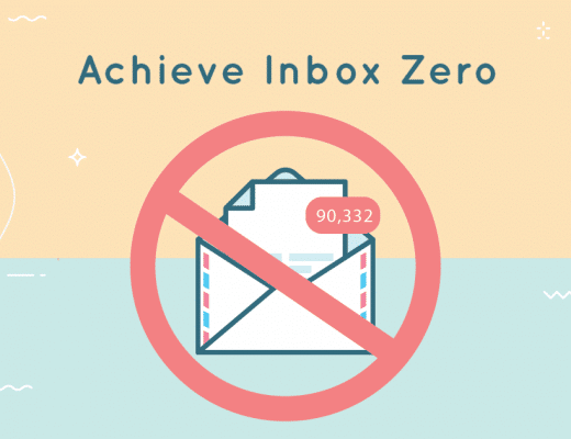 Achieve Inbox Zero: Here's how to break bad email habits.