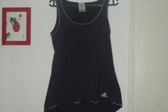 Selling: Adidas Clima Lite pretty sports vest  good condition size M