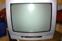 Selling: CRT televisiot Philips 14""