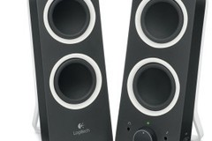 Selling: Selling Logitech Multimedia Speakers Z200 - 2.0 kaiuttimet