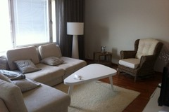 Annetaan vuokralle: Good Furnished apartment in Otaniemi from May to Oct