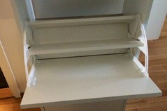 Selling: IKEA shoe cabinet