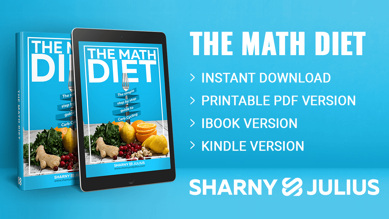 The Math Diet