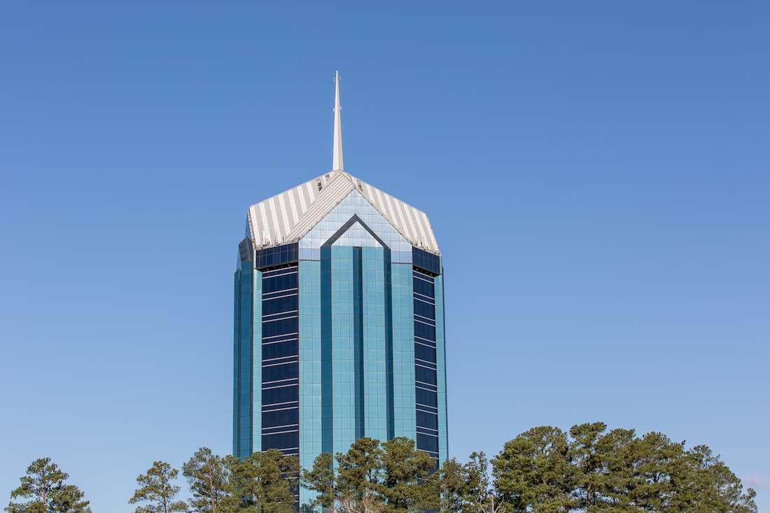 University Tower - Durham 01ff287cf01bc