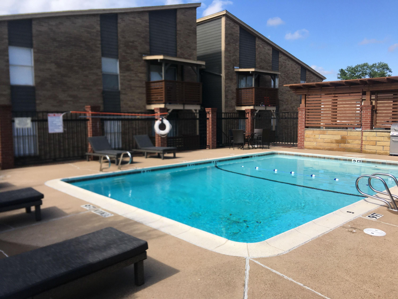 Oakwood Apartments Arlington Tx