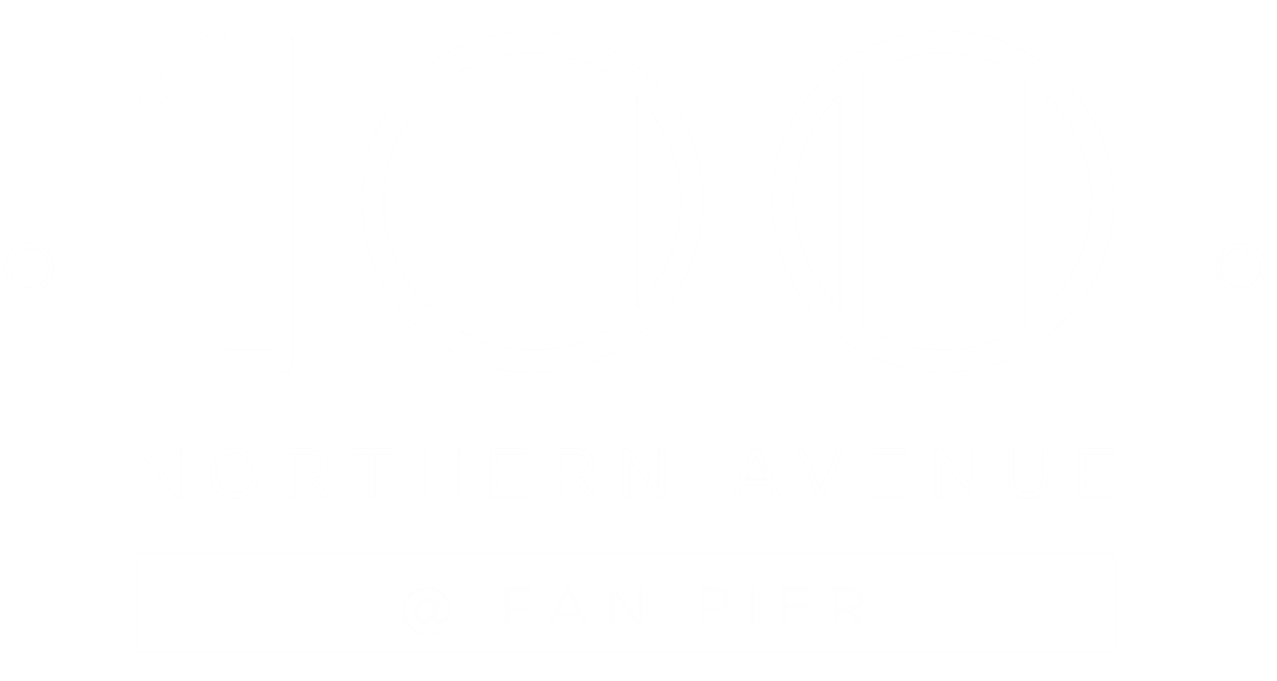 100 Northern Avenue @ Fan Pier