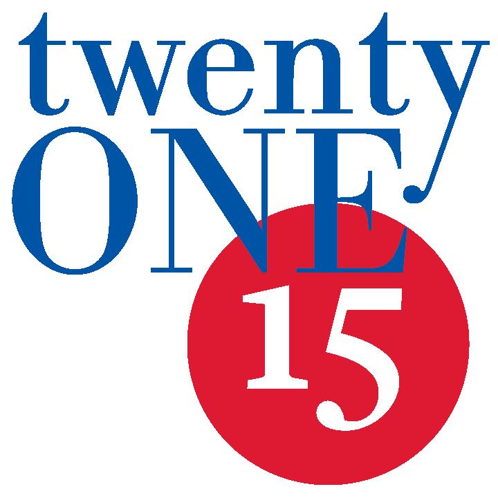 TwentyONE15