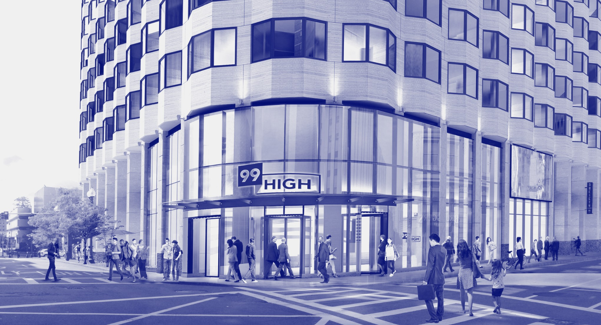 99 High Street Boston MA