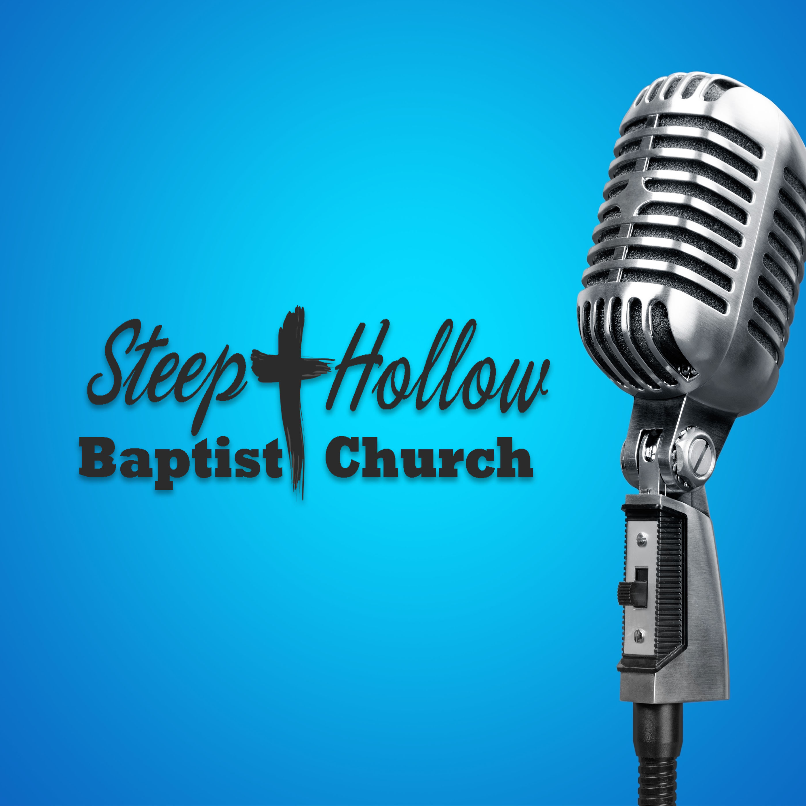 Steep Hollow Baptist Church