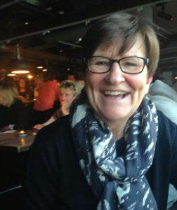 Maria Widegren