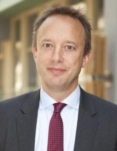 Pål Bergström Ordförande