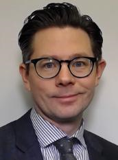 Marcus Lundgren