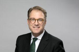 Göran Stille, Ordförande