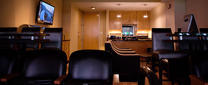 Suite Image Interior
