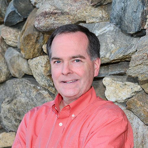 Tom Bailey, Executive Director