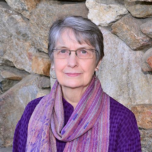 Laura Lanier, Receptionist & Volunteer Coordinator